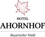 Hotel Ahornhof Logo