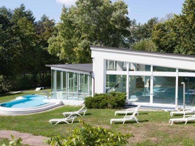 Hotel Schwarzwald Pool