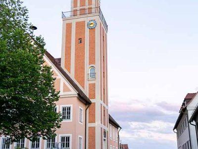 Hotel Schwarzwald Kirche