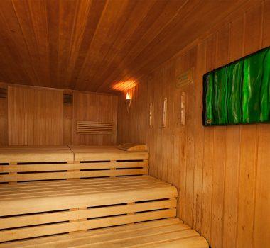 Hotel Schwarzwald Sauna