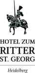 Hotel zum Ritter Logo