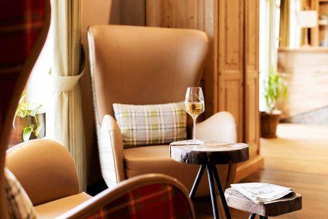 Hotel Ahornhof Wein