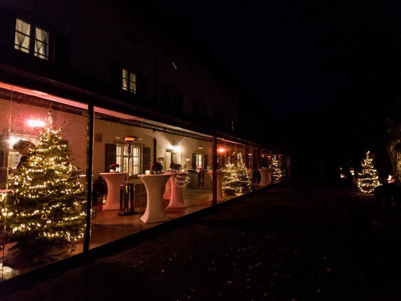 Landgasthof Karner Weihnachten