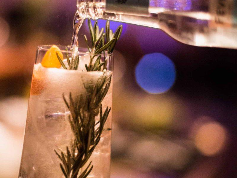 Landgasthof Karner Alkohol