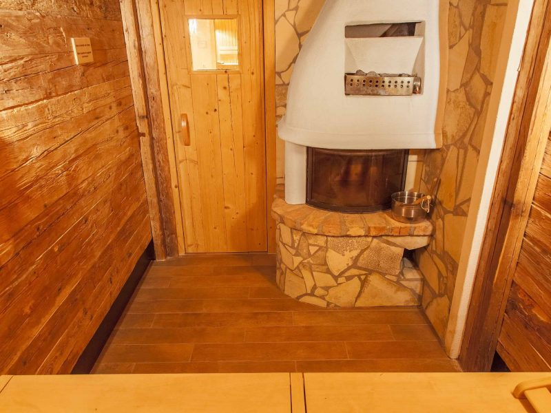 Landgasthof Karner Sauna