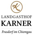 Landgasthof Karner Logo