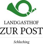 Landgasthof zur Post Logo