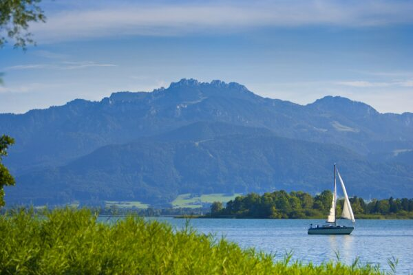 Castlewood Hotels Chiemsee