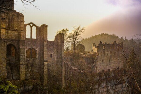 Castlewood Hotels Kloster Oybin