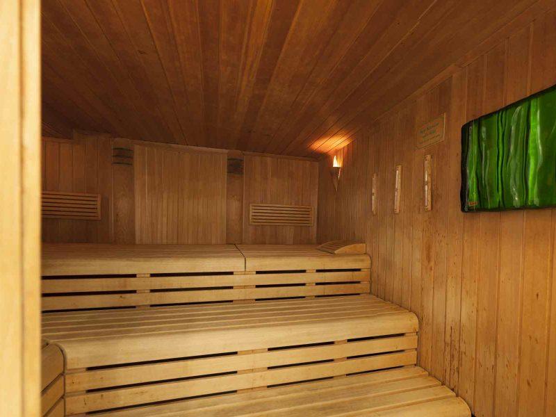 Castlewood Hotels Hotel Freudenstadt Sauna