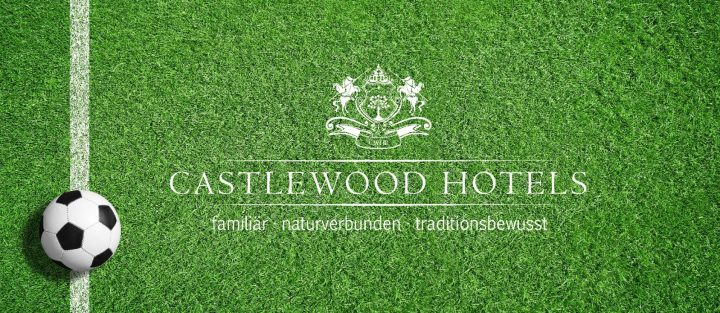 Castlewood Hotels Fußball Turnier