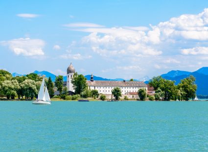 Castlewood Hotels Herrenchiemsee