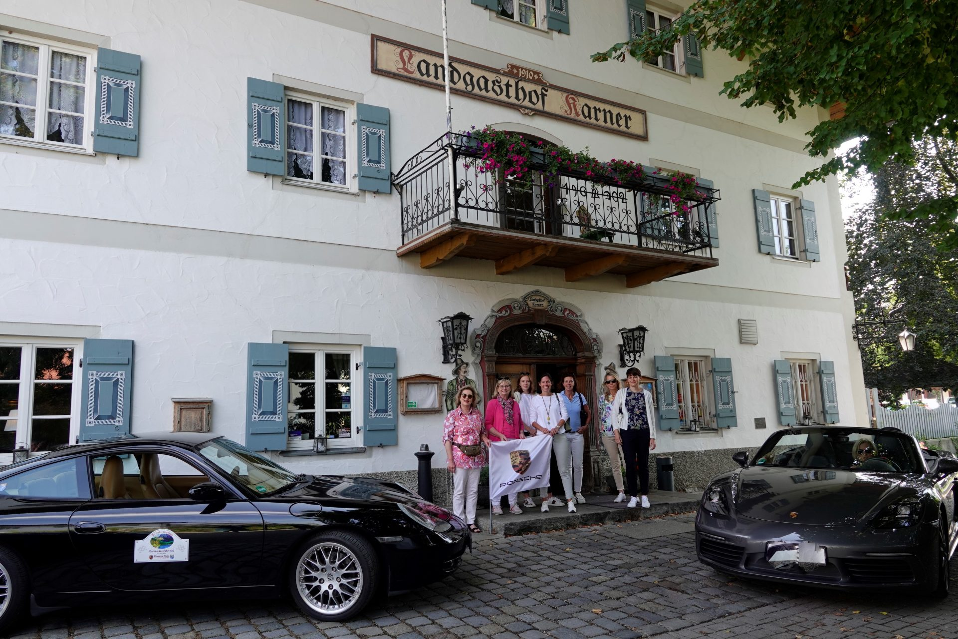 Castlewood Hotels Landgasthof Karner