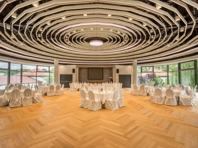 Castlewood Hotels Kursaal Bad Salzhausen