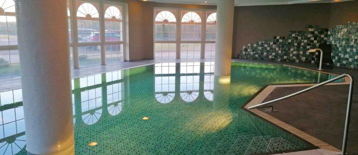 Castlewood Hotels Hotel Kammweg Schwimmbad