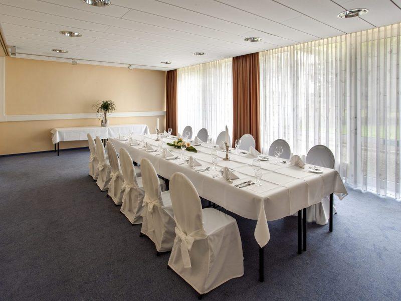 Castlewood Hotels Raum Vogelsberg