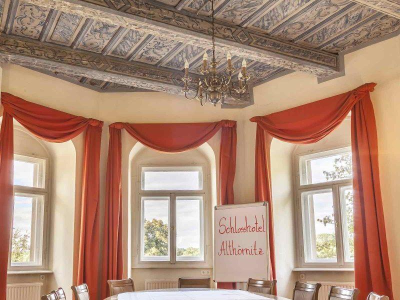 Castlewood Hotels Schlosshotel Althörnitz