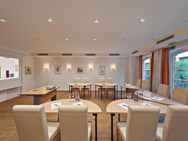 Castlewood Hotels Landgasthof Karner Tagungsraum