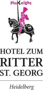 Castlewood Hotels Logo Hotel Zum Ritter - pinKnight