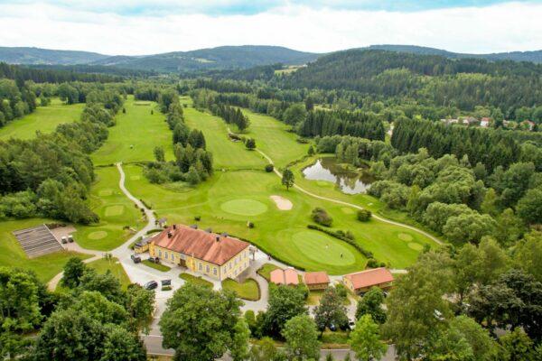 Golfclub Zwiesel